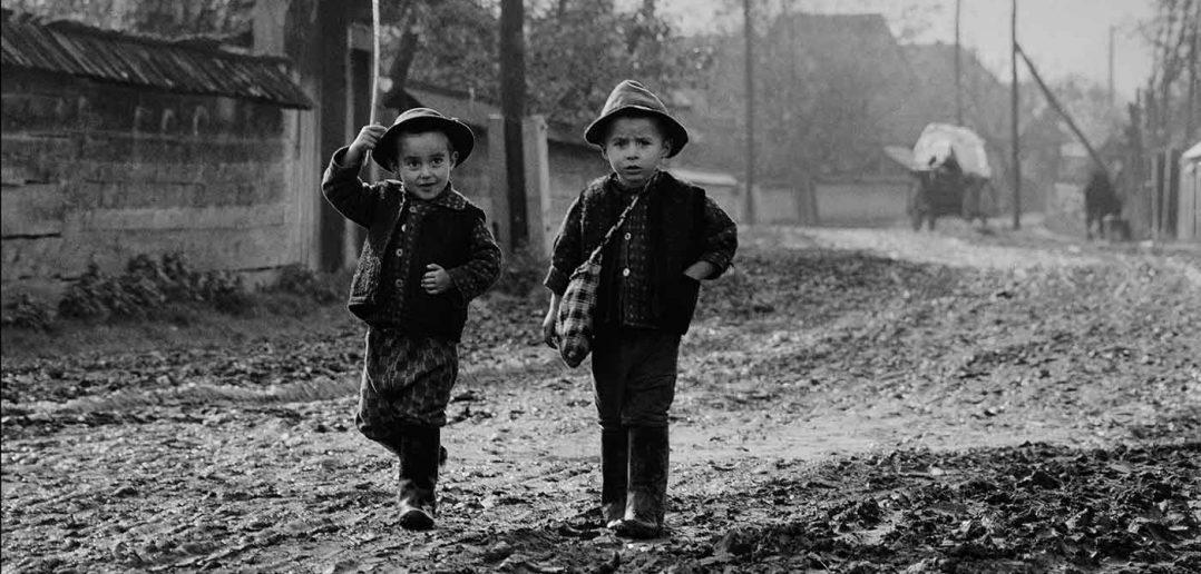 © Dan Dinescu, Ieud, 1976
