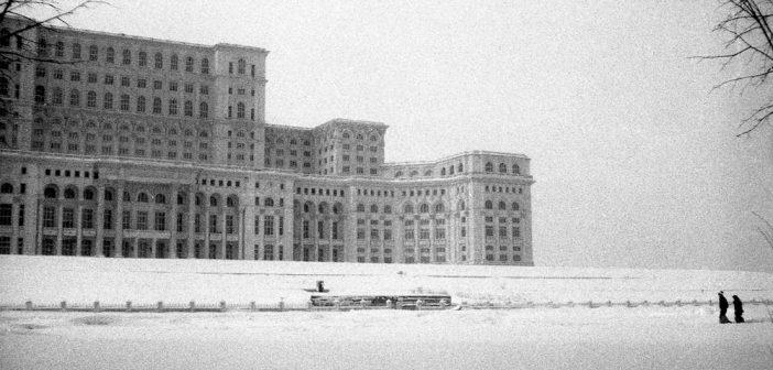 Andrei Bîrsan: Chipurile efemere ale Bucureștiului