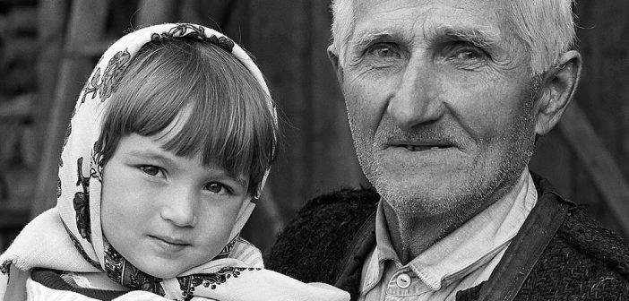 © Dan Dinescu, Poienile Izei, 1993.