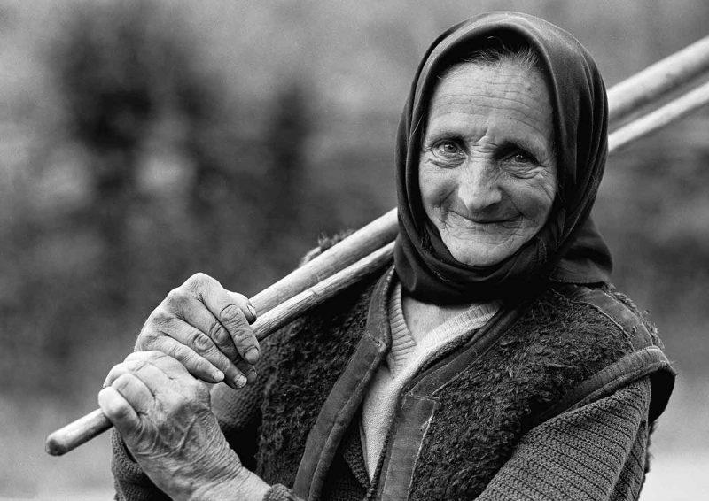 © Dan Dinescu, Poienile Izei, 1997.