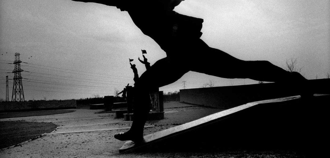 © Antonin Kratochvil, Museum of Socialist Realism, Hungary, 1995.