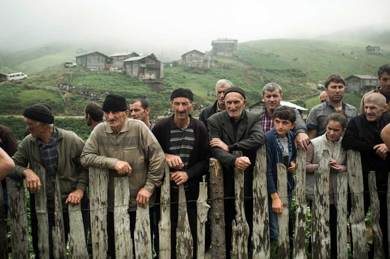 © Natela Grigalashvili, Final Days of Georgian Nomads