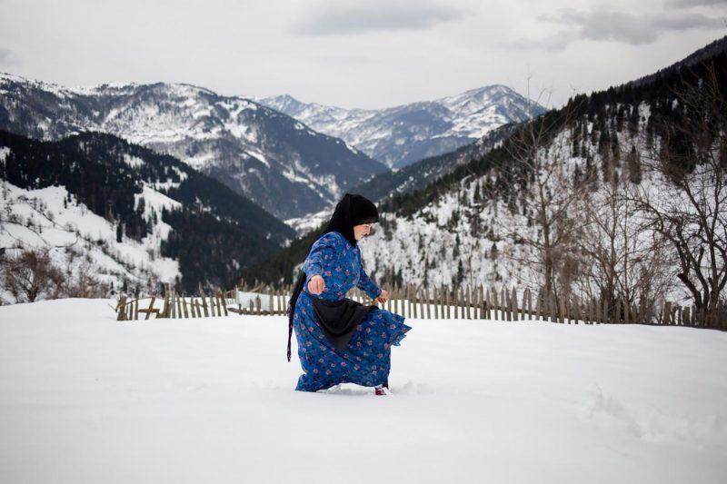 © Natela Grigalashvili, Final Days of Georgian Nomads