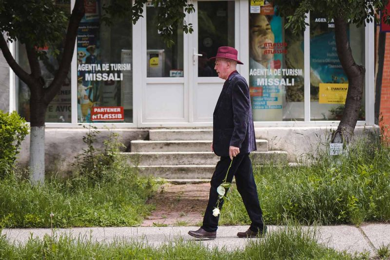 © George Drăgoi: Romanian democracy