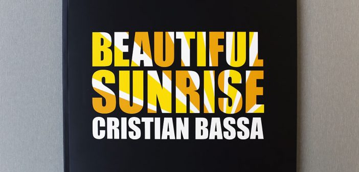 Carte Cristian Bassa: Beautiful Sunrise