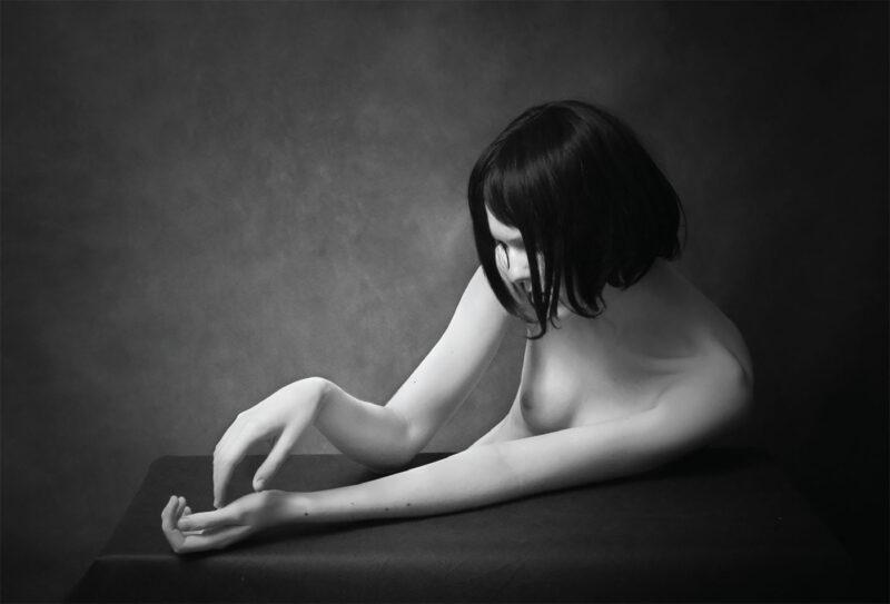 Magic World © Olga Matsaeva