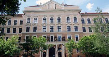 Muzeul Țării Crișurilor. © mondorama