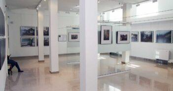 Aspect din expoziție: imagini de la Silviu Gheție, Bogdan Croitoru și Oleg Tishkovets. © mondorama