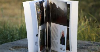 Catalogul expoziției. © mondorama