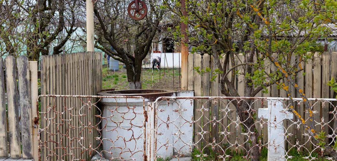 Fântâna lui Gheorghe Bădoiu (Chintești) / Fântânile Sudului / Omnia Photo 2021 © Cristian Bassa